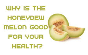 Honeydew Melon Nutrition
