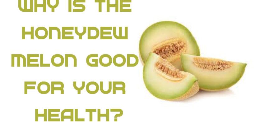Honeydew Melon Nutrition