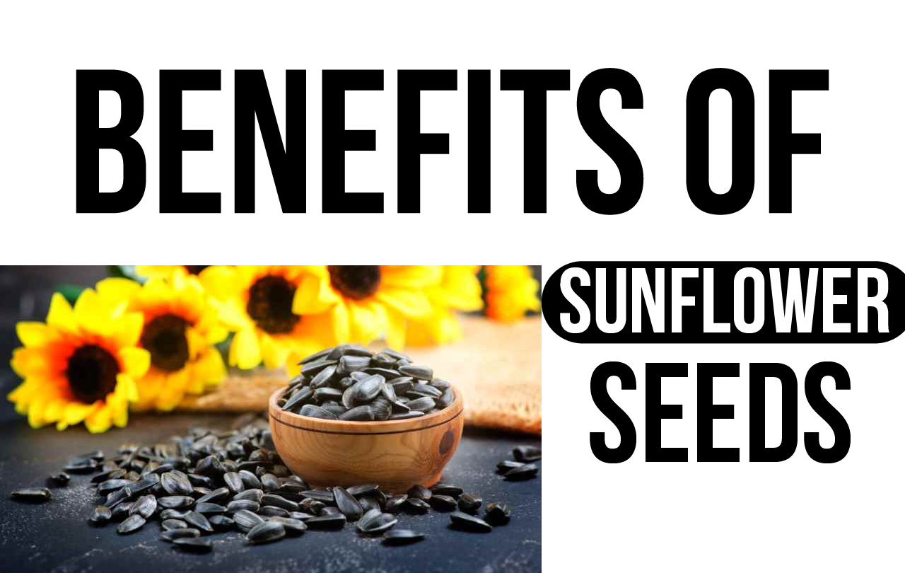 How To Eat Sunflower Seeds For Weight Loss
