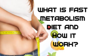 Fast Metabolism Diet Phase 1
