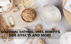 colloidal oatmeal