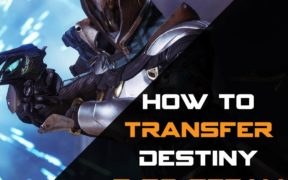 Destiny 2 How To Transfer To Steam