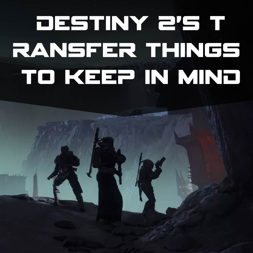 How To Transfer Destiny 2 From Blizzard To Steam