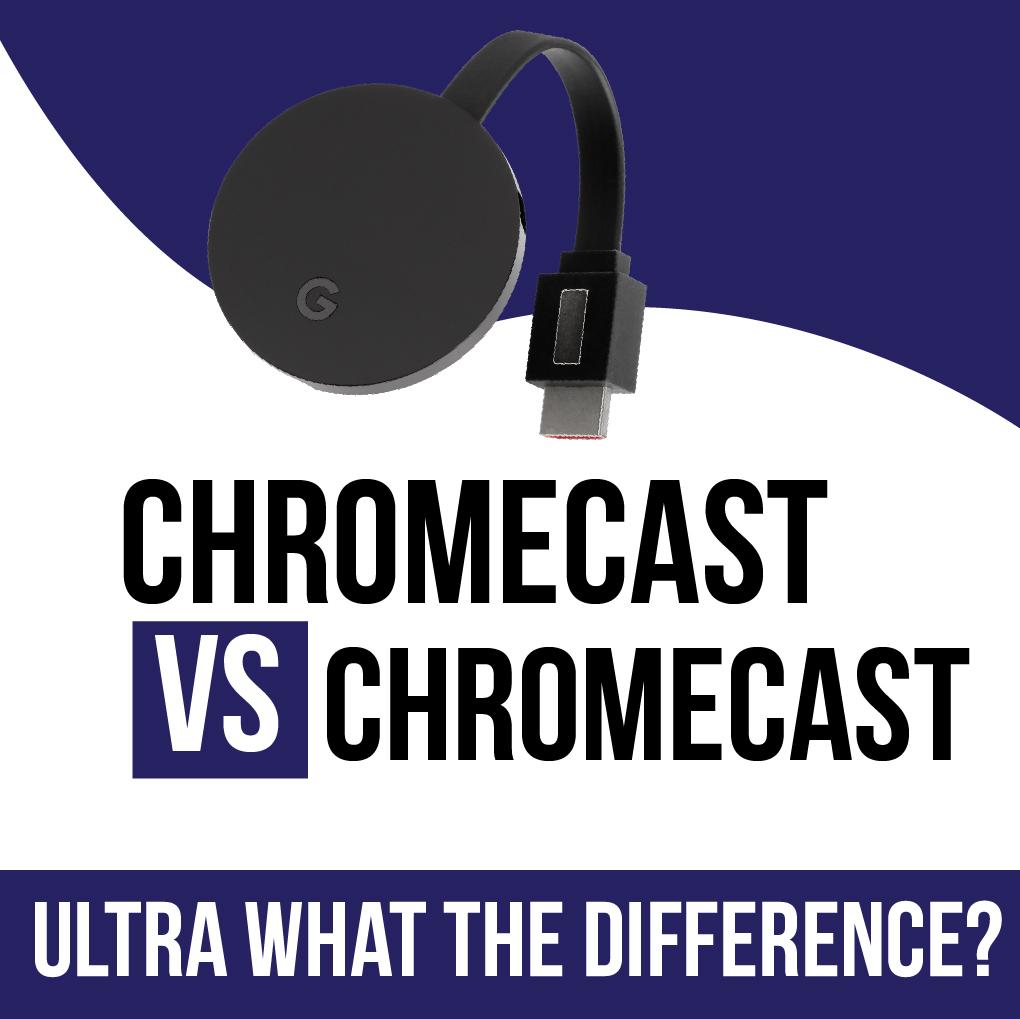 chromecast vs roku vs firestick
